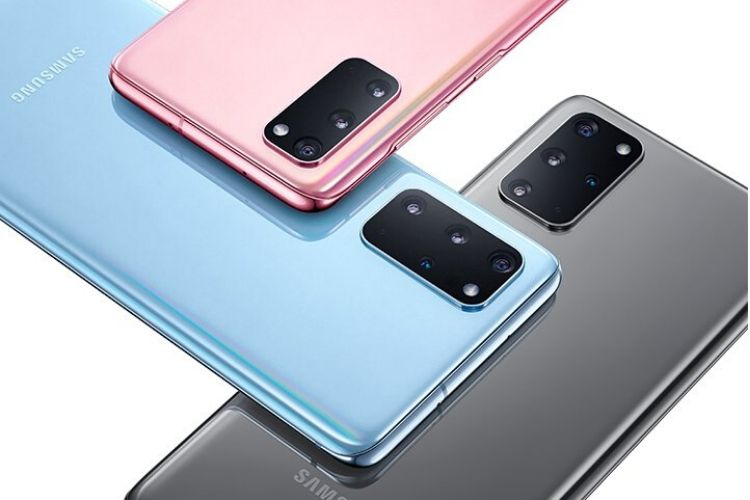 Samsung Galaxy S20, S20 Plus, and S20 Ultra Launched; Price Starting at $1000
