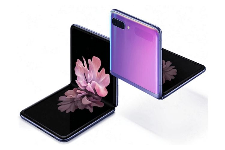 Galaxy Z Flip Ultra Thin Glass (MOBHouse Productions)