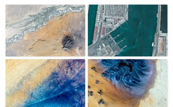 Google Earth Updated with 1,000 New Free Wallpapers That You'll Love