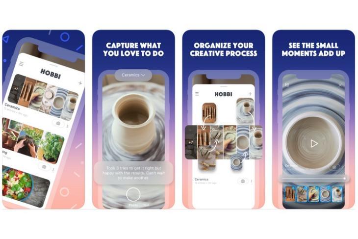 Facebook launches Pinterest clone Hobbi