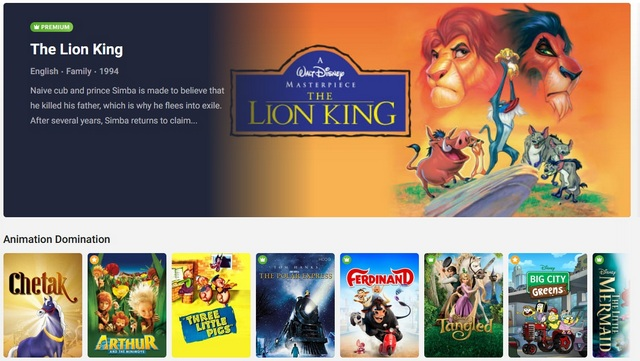 Hotstar Adds Dedicated 'Kids' Section With Disney Content and More
