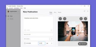 How to Schedule Instagram Posts and Stories Using Combin Scheduler