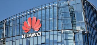 Huawei scam feat.
