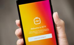 IGTV app redesigned to bring an explore page and other new features