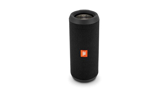 JBL Flip 3 Stealth BT Speaker