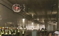 Japan metro drone feat.