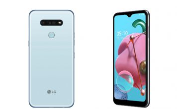 LG Q51 with Triple Cameras and MediaTek Helio P22 Launched in South Korea