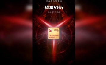 Lenovo Legion phone teaser