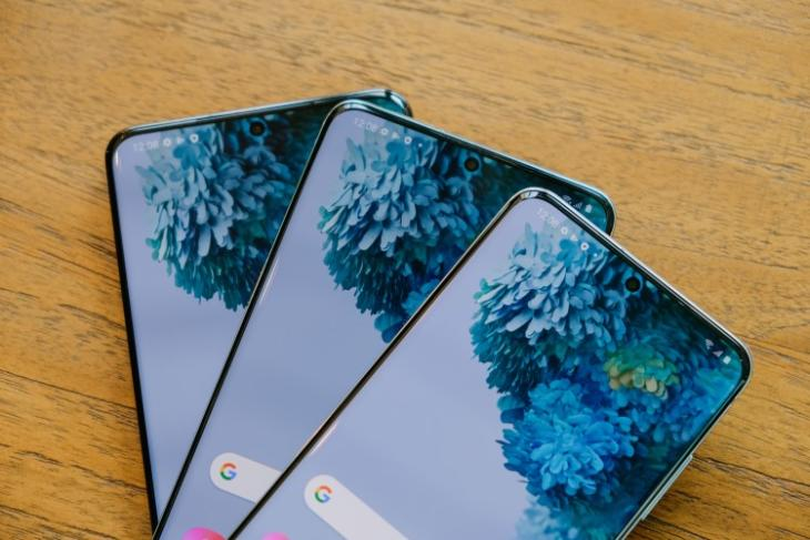 List of Smartphones with 90Hz and 120Hz Refresh Rate Display (Regularly Updated)