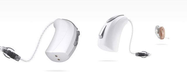 Starkey Livio AI - Advanced Hearing Aids
