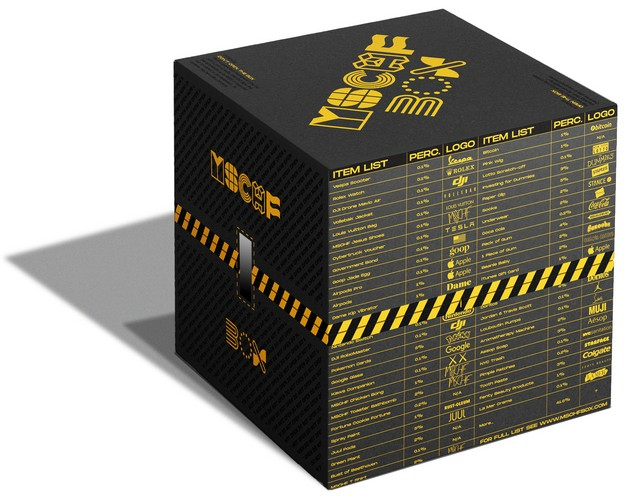 This Company Is Offering 1000 To Not Open A Mystery Box Beebom
