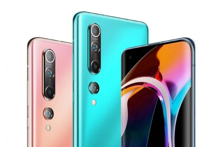 Mi 10 and Mi 10 Pro launched