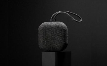 Xiaomi Mi Outdoor Speaker Launched at Rs 1399
