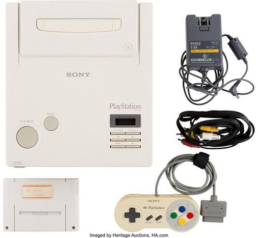 Nintendo PS
