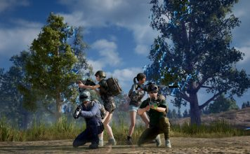 PUBG Cross-Play Is Finally Live on Xbox One and PS4