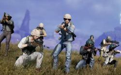 PUBG gets 8vs8 Team Deathmatch mode on PC and consoles