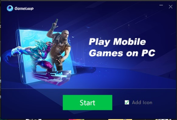 Play PUBG Mobile on PC Gameloop Emulator