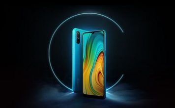 Realme C3 launched in india