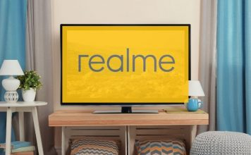 Realme TV to be unveiled at MWC 2020