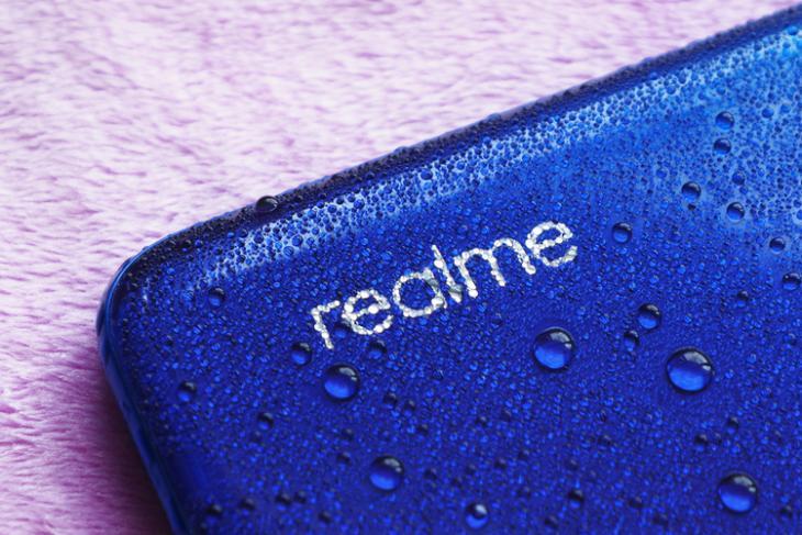 Realme shutterstock website