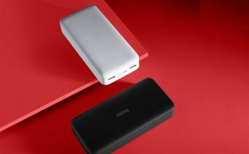 Redmi power banks launched in India