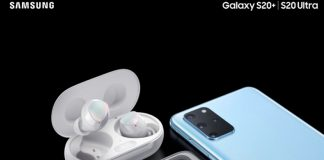 Samsung Galaxy Buds+ Is Launching Tomorrow; Everything You Need to Know
