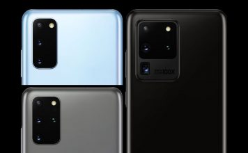 Samsung Galaxy S20 vs S20 Plus vs S20 Ultra Specs Comparison