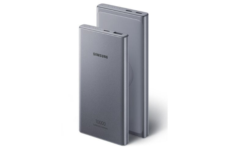 Samsung new power banks