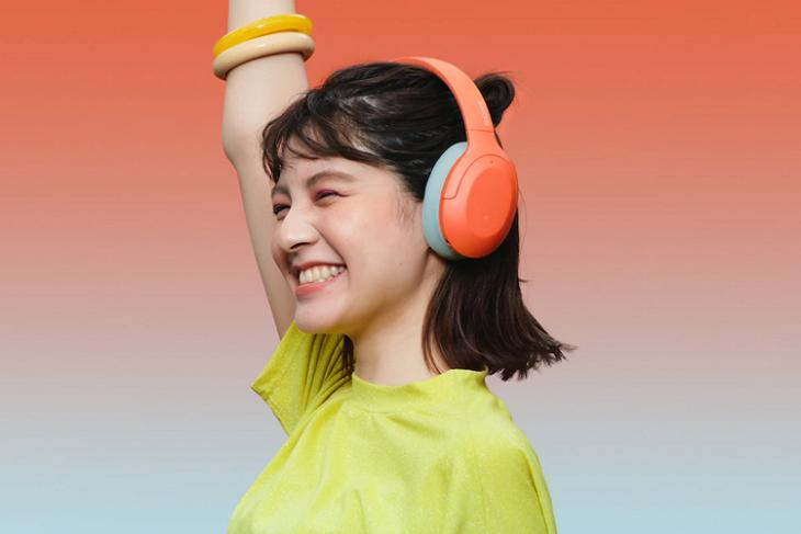 Sony WH-H910N Wireless Noise Cancelling Headphones Launched at Rs.21,990