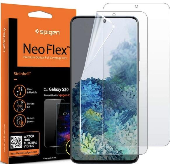 Spigen NeoFlex