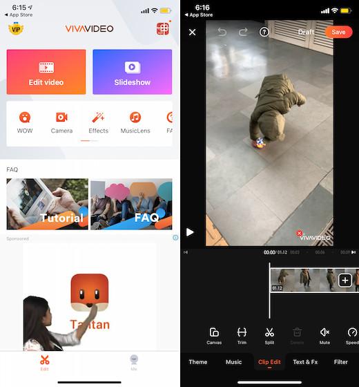 VivaVideo