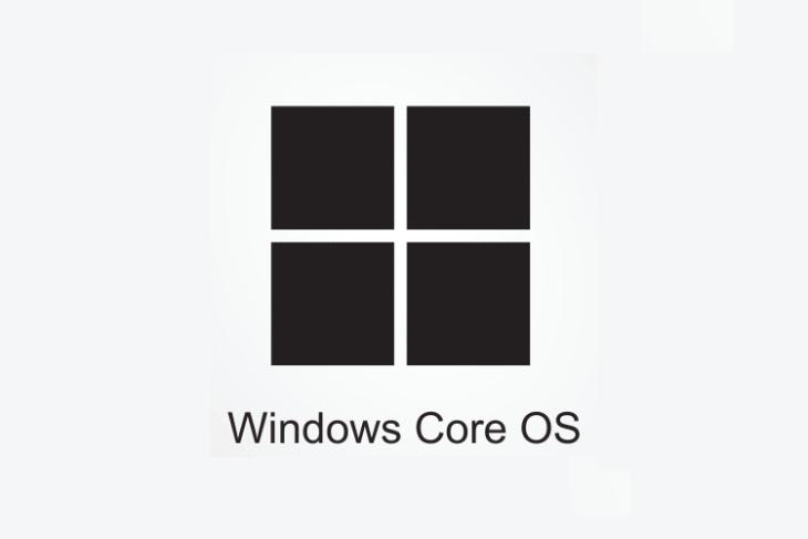 What is Windows Core OS (WCOS)_ Everything You Need to Know