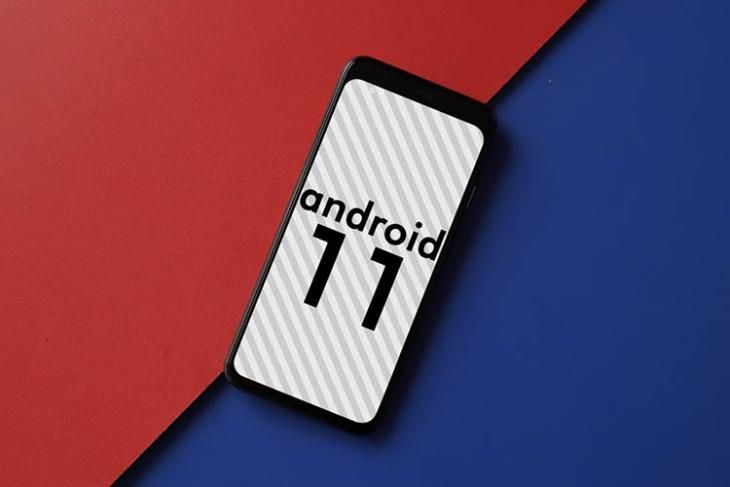 android 11 developer preview released