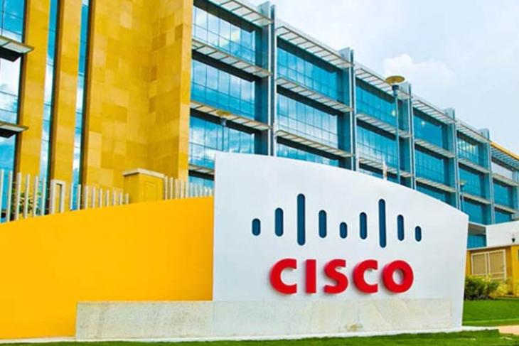 cisco office building featured image