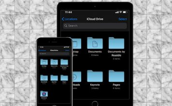 How to Share iCloud Folders on iPhone and iPad