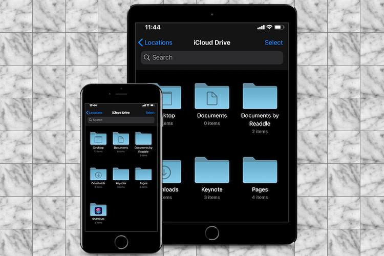 How to Share iCloud Folders on iPhone and iPad