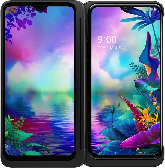 5. LG G8X Dual Screen