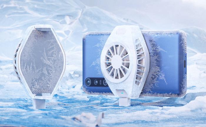 mi 10 - air cooler