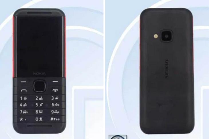Nokia XpressMusic Could Be Making a Comeback; Spotted on TENAA