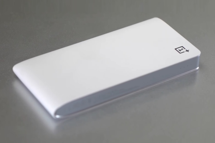 oneplus power bank - original