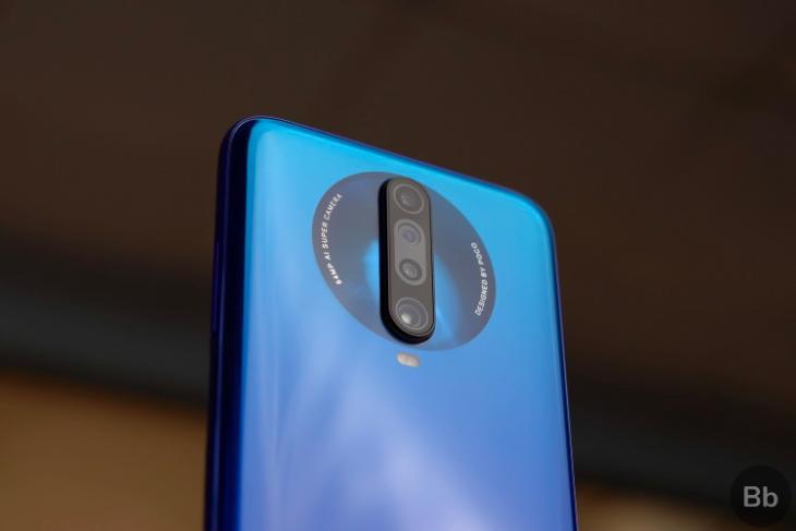 poco x2 india launch - camera, hardware and price