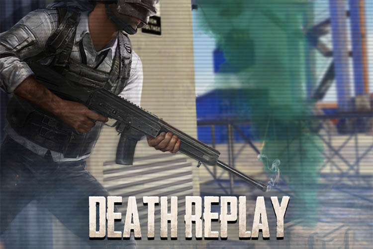 Pubg Mobile 0 17 0 Update With Death Replay To Come On March 3