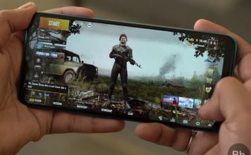 pubg mobile - realme c3 is a gaming champ at Rs 7000