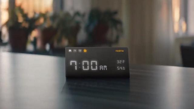realme smart display