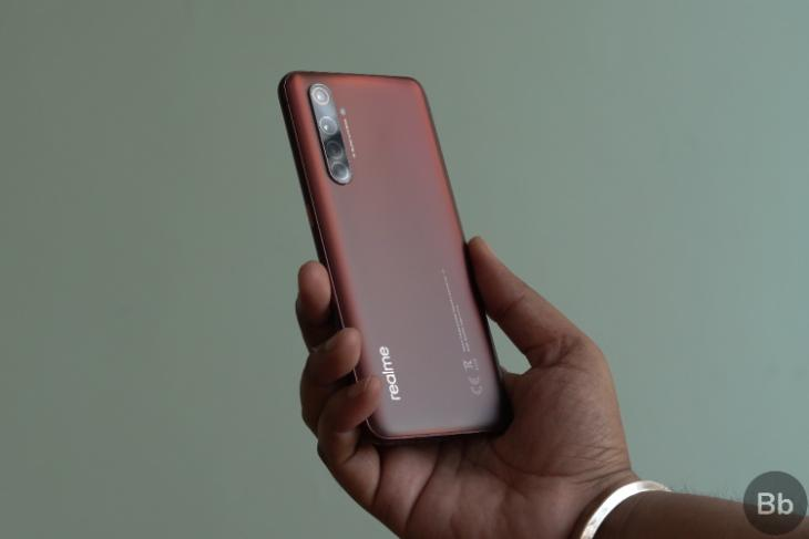realme x50 pro launched in India - first 5G phone in India