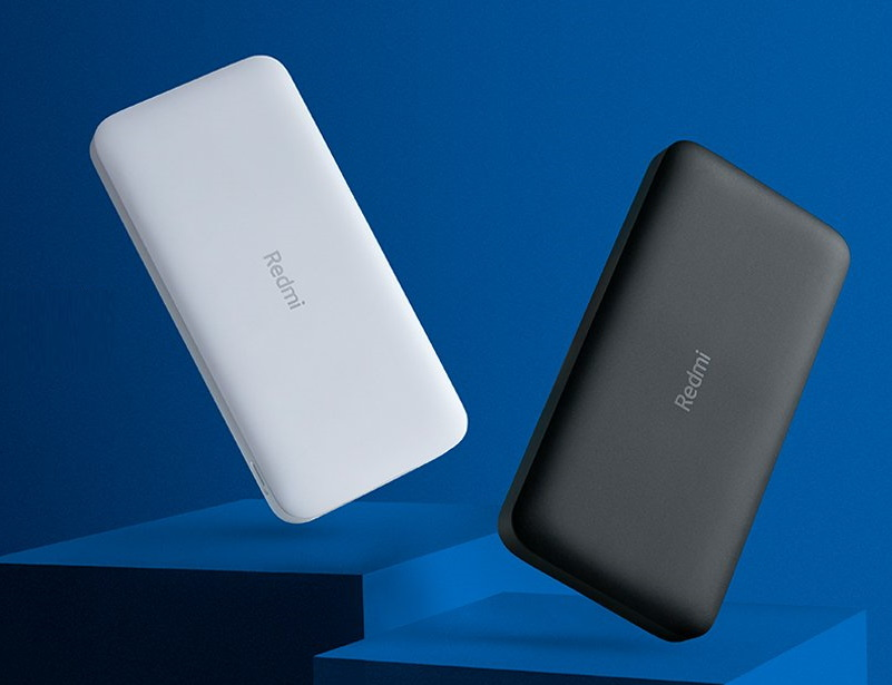 redmi power banks launched