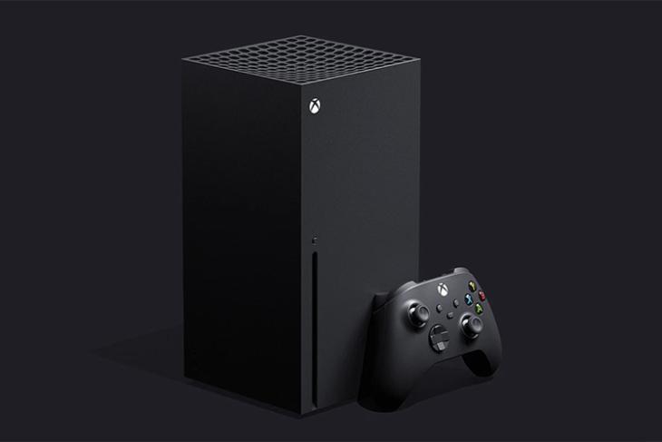 xbox series x hardware specs revealed