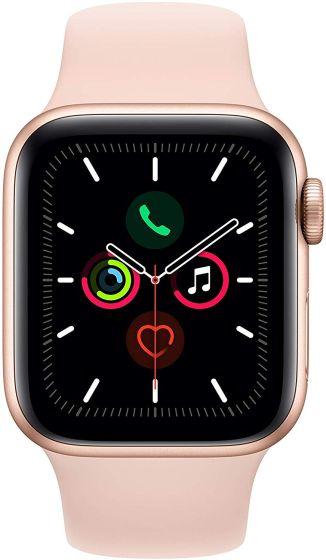 1. Apple Watch Series 5