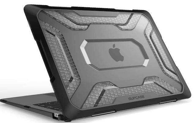 10. SUPCASE Case for New MacBook Air