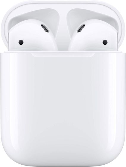 12. Apple AirPods